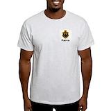Farva Mens Light T-shirts