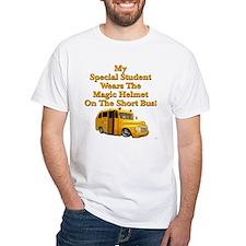 . . .short bus!
