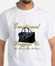 Emotional Baggage T-Shirt