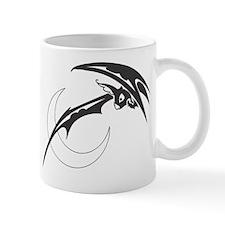 Black Bat #3 Mug