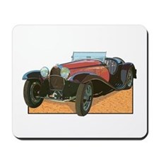 The Type 55 Mousepad
