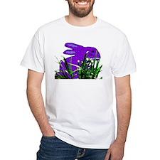 Purple Bunny Shirt