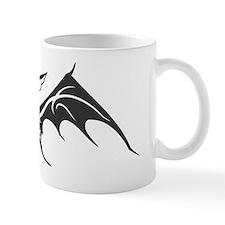 Black Bat #1 Mug