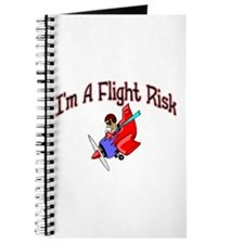 Flight Risk Journal