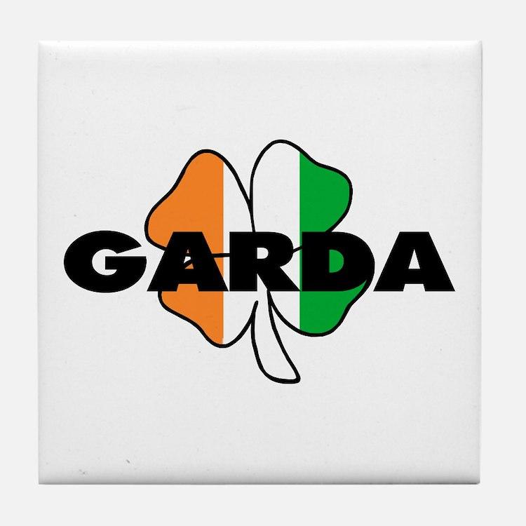 Garda Tile Coaster