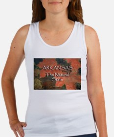 The Natural State Women's Tank Top