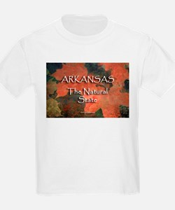 The Natural State T-Shirt