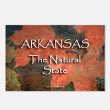The Natural State Postcards (Package of 8)