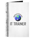 World's Coolest IT TRAINER Journal