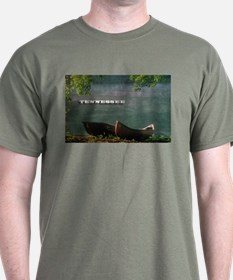 Tennessee Boats T-Shirt