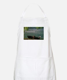 Tennessee Boats BBQ Apron
