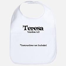 Teresa - Version 1.0 Bib