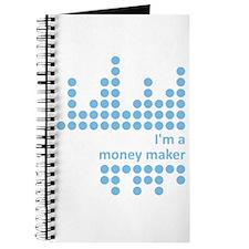 I'm a money maker Journal