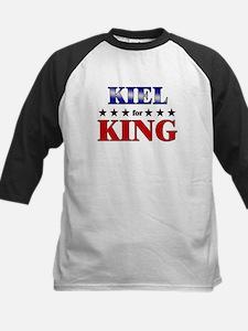 KIEL for king Tee