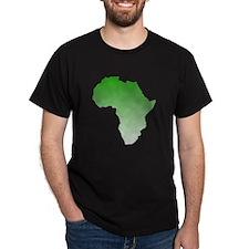 Green Africa T-Shirt
