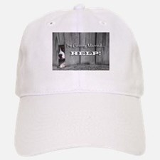 Getting Married Baseball Baseball Cap