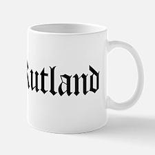 Mrs. Rutland  Mug