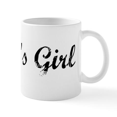 Bubba's Girl Mug