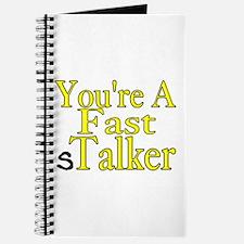 sTalker Journal