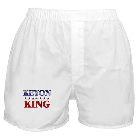 KEYON for king Boxer Shorts