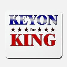 KEYON for king Mousepad