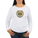 Des Moines PD E.O.D. Women's Long Sleeve T-Shirt