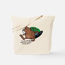 Dam Thing Tote Bag