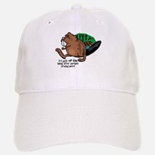 Dam Thing Baseball Baseball Cap