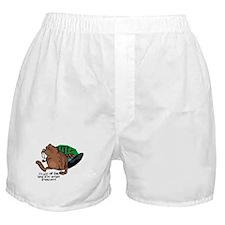 Dam Thing Boxer Shorts