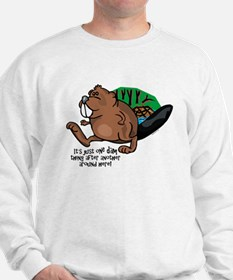 Dam Thing Sweatshirt