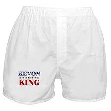 KEVON for king Boxer Shorts