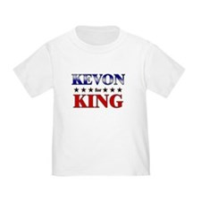 KEVON for king T