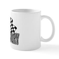 Taste Of Victory Mug