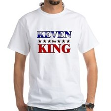 KEVEN for king Shirt