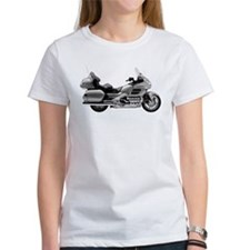 Honda Goldwing Gray Tee