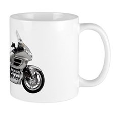 Honda Goldwing Gray Mug