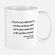Winston Churchill 8 Mug