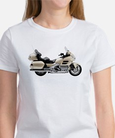 Honda Goldwing Bronze Women's T-Shirt
