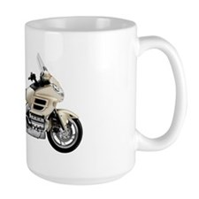 Honda Goldwing Bronze Mug