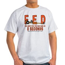 8 SECONDS T-Shirt