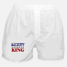 KERRY for king Boxer Shorts