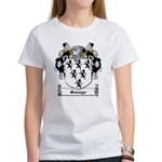 Savage Family Crest Women's T-Shirt