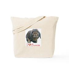 bunny lover Tote Bag