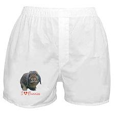 bunny lover Boxer Shorts