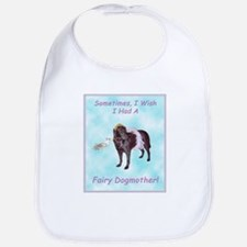 Fairy Dogmother Bib