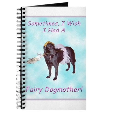 Fairy Dogmother Journal