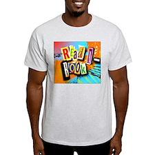 Read a Book (Logo) T-Shirt
