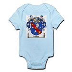 Taylor Family Crest Infant Creeper