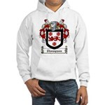 Thompson Family Crest Hooded Sweatshirt