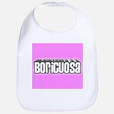 100% Boricuoso! Bib